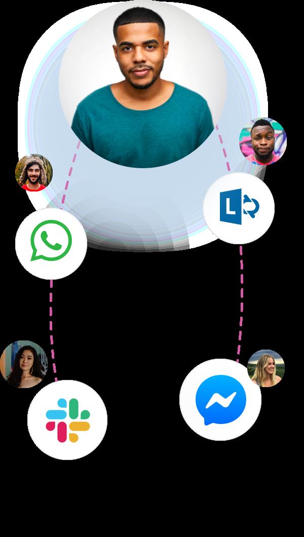 Messaging API